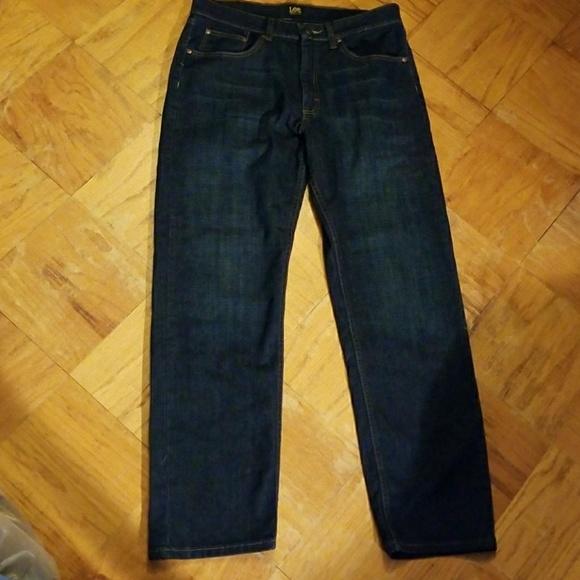 3e5ea260 Lee Jeans   Mens Premium Select Regular Fit   Poshmark